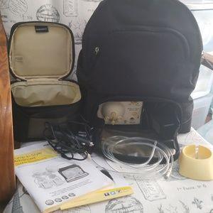 Medela PISA backpack plus
